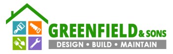 Greenfield & Sons Property - Design - Build - Maintain